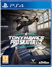 Tony Hawk's Pro Skater 1 + 2 (PS4) - UAE NMC Version