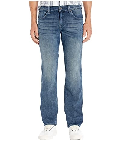 7 For All Mankind Austyn Relaxed Straight (Redondo) Men