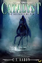 The Defiance of Vim (Catalyst Book 4)