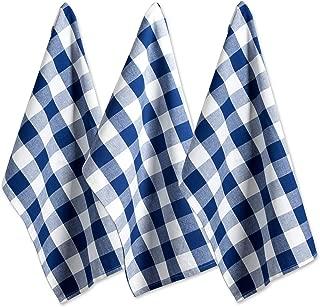Best blue check tea towels Reviews