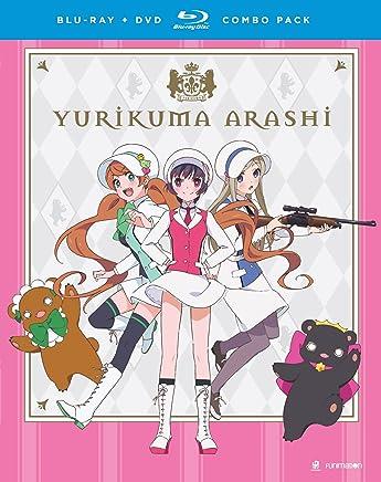 ユリ熊嵐 コンプリートシリーズ / YURIKUMA ARASHI: COMP SERIES