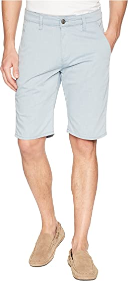 Mavi Jeans - Jacob Shorts in Blue Reversed