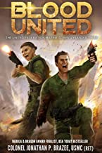 Blood United (The United Federation Marine Corps' Lysander Twins Book 5)