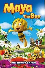 Maya The Bee The Honey Games: Screenplay Kindle Edition