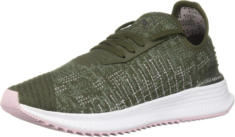 PUMA Womens Avid Evoknit WN's Sneaker