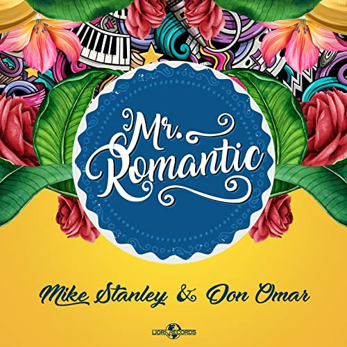 Mr. Romantic (Single)