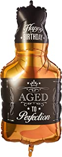 """Betallic 35284P Aged To Perfection - Whiskey, 34"""", Multicolor"""