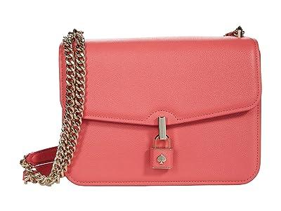 Kate Spade New York Locket Large Flap Shoulder Bag