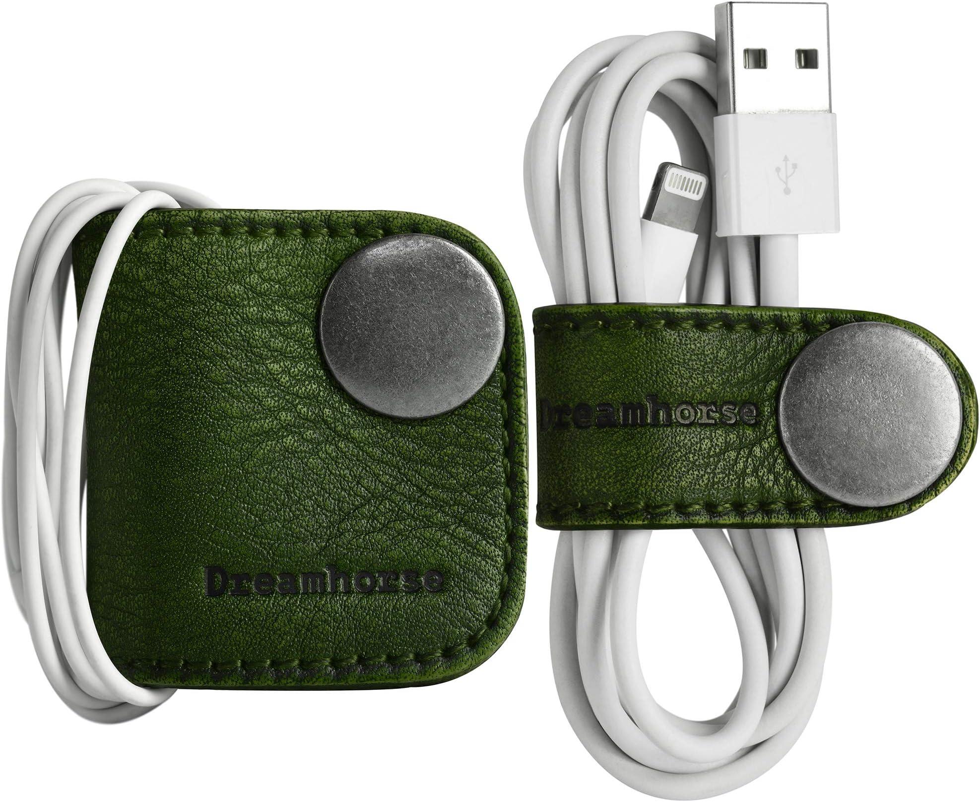Headphone Organizer Zebra Cord Keeper Wrap Earbud Organizer Gift Charger Cord Keeper Holder Organizer iPhone Cord Organizer