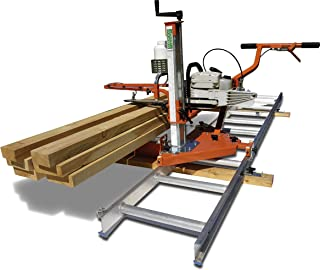 Norwood PortaMill Chainsaw Sawmill - Model Number PM14