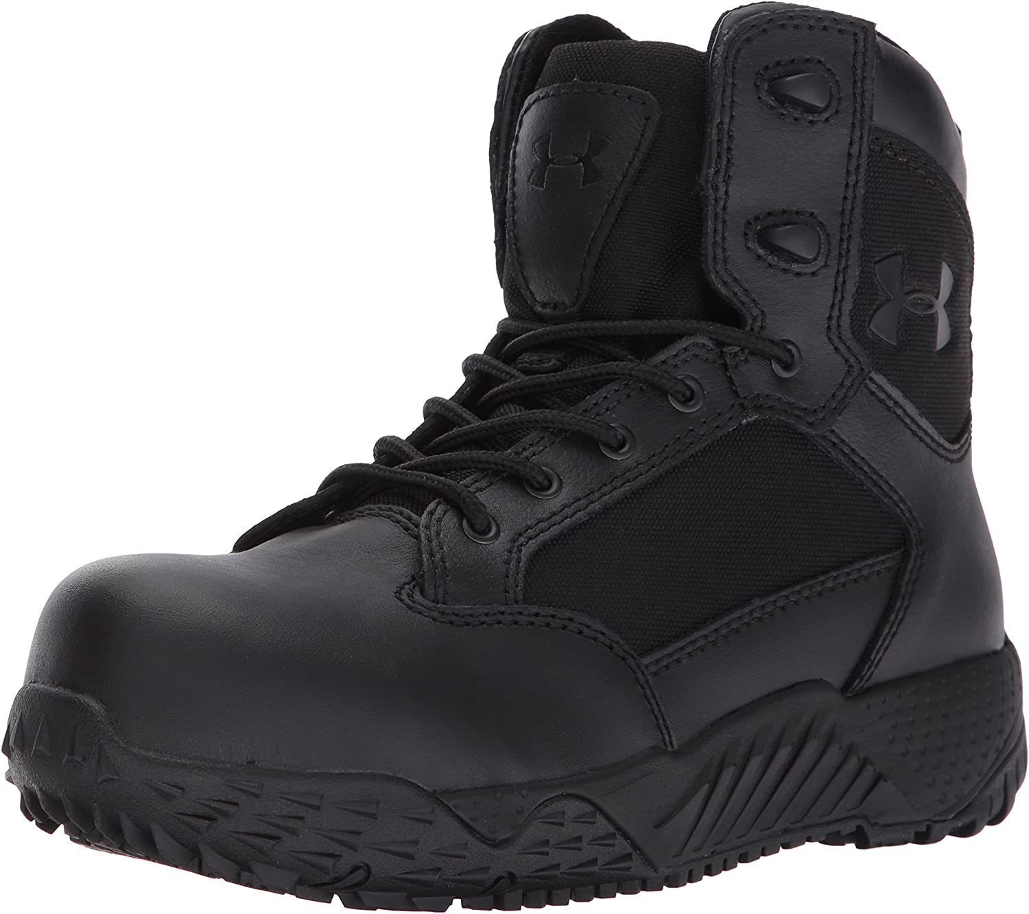 Under Armour Women's Micro G Limitless 2 Military and Tactical Boot