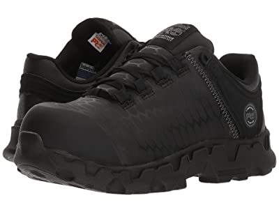 Timberland PRO Powertrain Sport Alloy Safety Toe SD (Black) Women