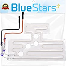 Ultra Durable 5303918301 Refrigerator Garage Heater Kit by Blue Stars - Exact Fit for Frigidaire & Kenmore Refrigerators - Replaces AP3722172 PS900213 AH900213