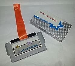 Famicom to Nintendo NES 60-72 Pins Cartridge Adapter Converter