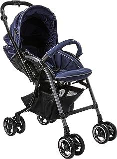 Combi MircaleTurn Elegant II Stroller (116621), NB