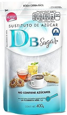 Db Sugar Substituto de Azúcar, 400 g