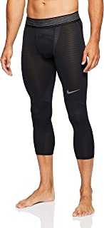 Nike Men's Pro Hypercool 3/4 Length