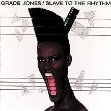 Best grace jones slave to the Reviews