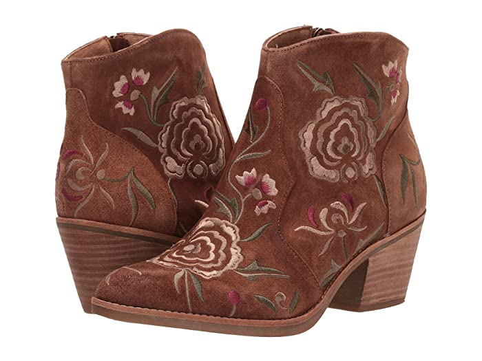 Vintage Boots- Buy Winter Retro Boots Sofft Westmont II Light Brown Cow Suede Womens Shoes $127.95 AT vintagedancer.com