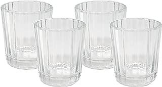 Vaso Veladora Mezcal Glasses (Pack of 4)