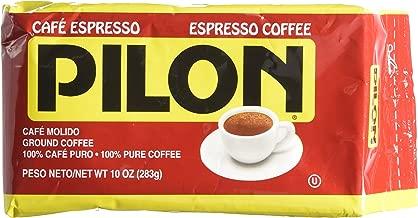 Cafe Pilon Coffee Brick, 10 oz