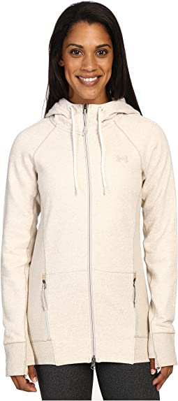 UA Varsity Fleece Full Zip
