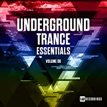Underground Trance Essentials, Vol. 09