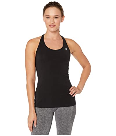 Lorna Jane Agile Active Tank (Black) Women