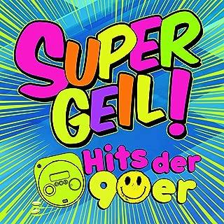 Supergeil-Hits Der 90Er