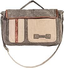 Mona B Mens Collection Ryan Messenger Bag MC-120