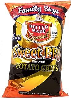 Best better made sweet bbq Reviews