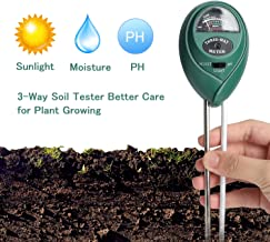 Best how to test soil for grass Reviews