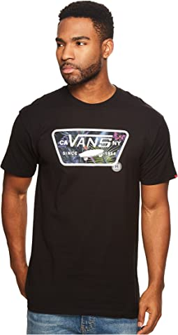 Vans - Full Patch Fill Tee