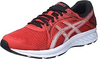 Zapatillas ASICS en color rojo baratas en 2021