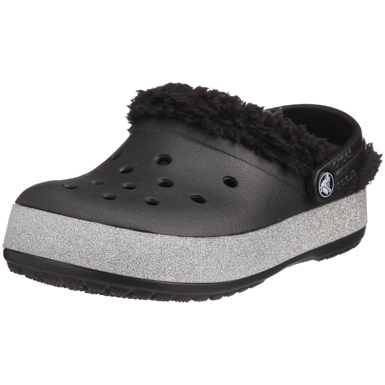 [クロックス] crocs crocbling mammoth kids