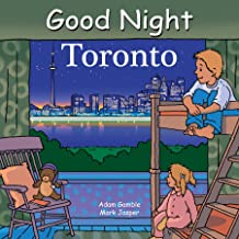 Good Night Toronto (Good Night Our World)
