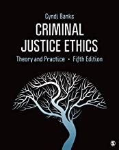 Best ethics and criminal justice Reviews
