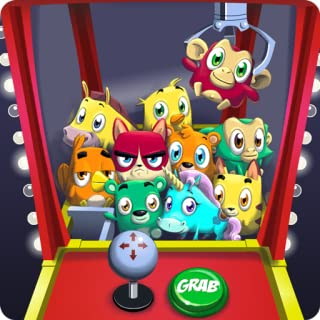 claw machine games