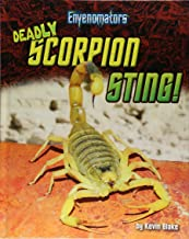Deadly Scorpion Sting! (Envenomators)