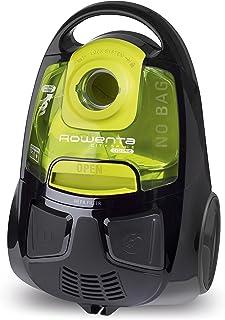 Rowenta RO2522WA Aspiradora, 2000 W, 1.2 L, 77 dB, color