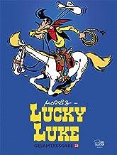 Lucky Luke - Gesamtausgabe 02