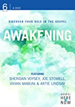 Awakening: Discover Your Role in the Gospel
