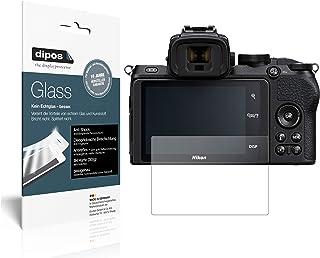 9H Duret/é Anti Rayures pour Protection d/écran Nikon D7500 Camera Protecteur en Verre Tremp/é MWOOT Lot de 3 Protection /Écran Compatible avec Nikon D7500