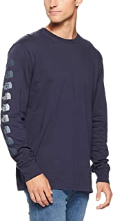 The North Face Men's Long Sleeve Gradient Tee