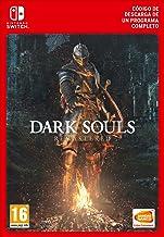 Dark Souls: Remastered [Switch - Download Code]