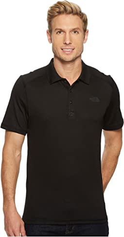 The North Face Short Sleeve Horizon Polo