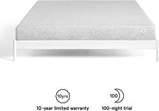 Nod by Tuft & Needle Cal King Mattress, Amazon-Exclusive Bed in a Box