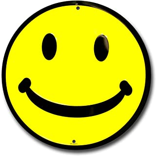 Best smiley face sign Reviews