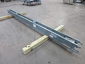 Square D CF2512G10ST 1200 Amp I-Line II Copper Feeder Busway 3P4W 10' CF2512G10