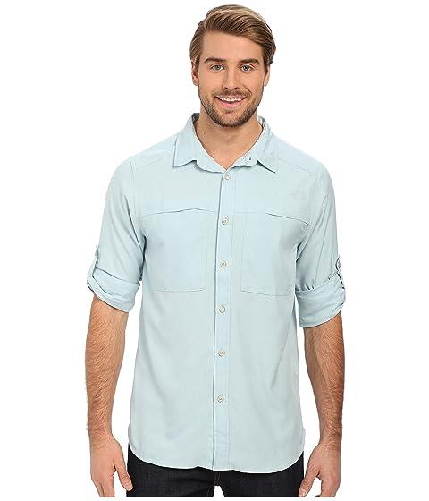Shirt Face Long The Traverse North Sleeve xXUnxvq5